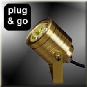 Plug & Go Outdoor Fittings