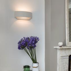 Amalfi 315 Wall Light in Ceramic