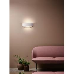Amalfi 380 Wall Light in Ceramic