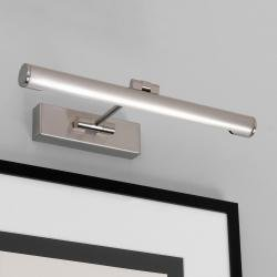 Goya 365 Pendant in Brushed Nickel