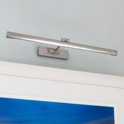 Goya 590 Pendant in Brushed Nickel