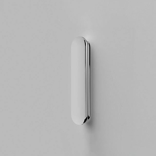Altea 360 LED Wall Light in Polished Chrome