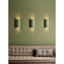 Kymi 300 Wall Light in Plaster
