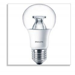 Lamp E27 LED 9W 2700K Dimmable