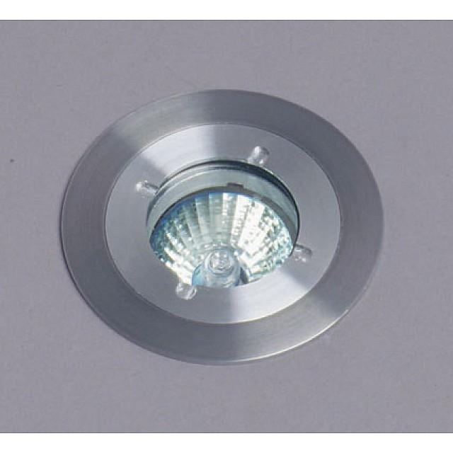 MR11 Aluminium Ground Light