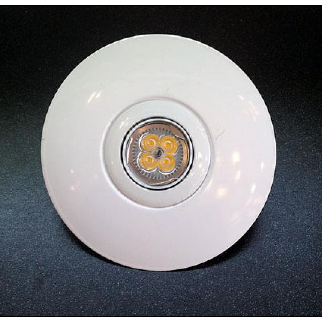 Downlight Converter Plate LED Kit