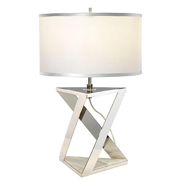 Aegeus 1 Light Table Lamp