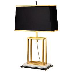 Atlas 1 Light Table Lamp