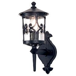 Hereford 1 Light Wall Lantern