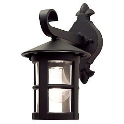 Hereford 1 Light Wall Down Lantern