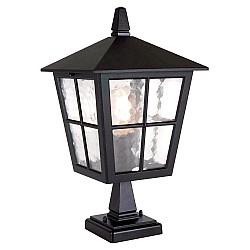 Canterbury 1 Light Pedestal Lantern