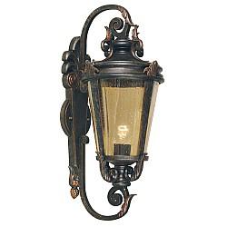 Baltimore 1 Light Large Wall Lantern
