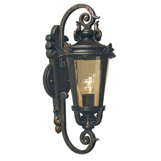Baltimore 1 Light Medium Wall Lantern
