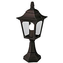 Chapel 1 Light Mini Pedestal Lantern