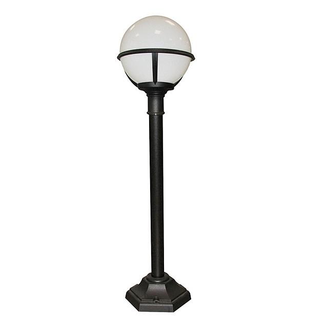 Glenbeigh 1 Light Pillar Lantern