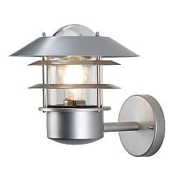 Helsingor 1 Light Wall Lantern
