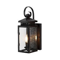 Hythe 1 Light Wall Lantern