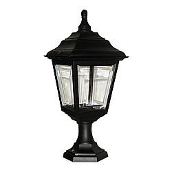 Kerry 1 Light Pedestal/Porch