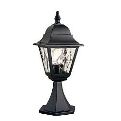 Norfolk 1 Light Pedestal Lantern