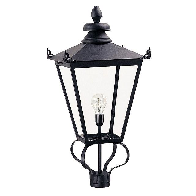 Wilmslow 1 Light Lantern Head Only