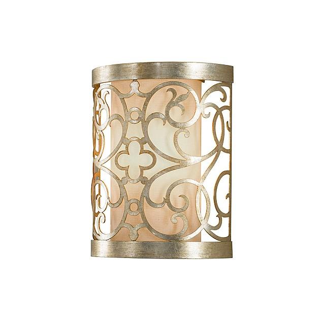 Arabesque 1 Light Wall Light