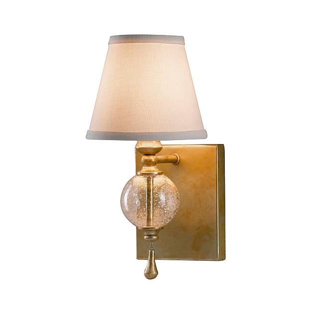 Argento 1 Light Wall Light