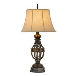 Augustine 1 Light Table Lamp