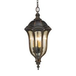 Baton Rouge 4 Light Chain Lantern