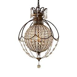 Bellini 3 Light Chandelier