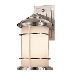 Lighthouse 1 Light Medium Wall Lantern