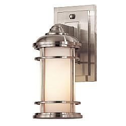 Lighthouse 1 Light Small Wall Lantern