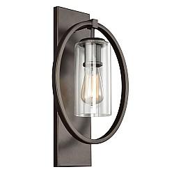 Marlena 1 Light Wall Light