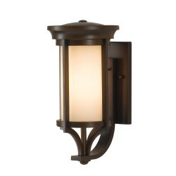 Merrill 1 Light Small Wall Lantern