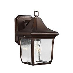 Oakmont 1 Light Small Wall Lantern