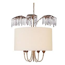 Antoinette 5 Light Pendant