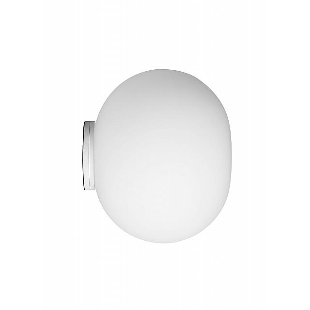 Flos Glo Ball C/W Zero Ceiling
