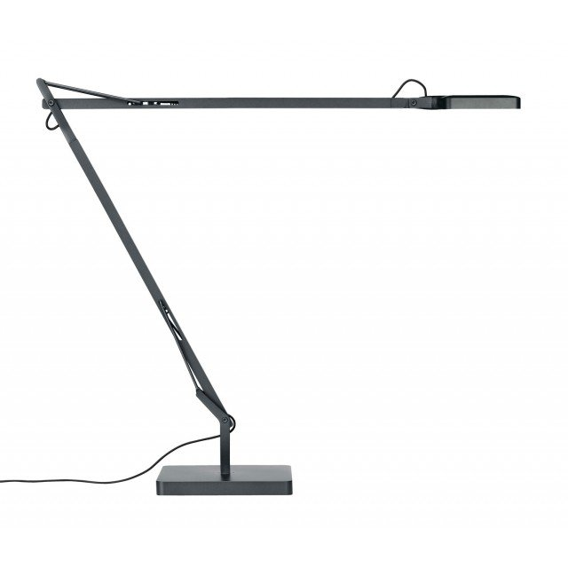 Flos Kelvin LED Anthracite Table Light