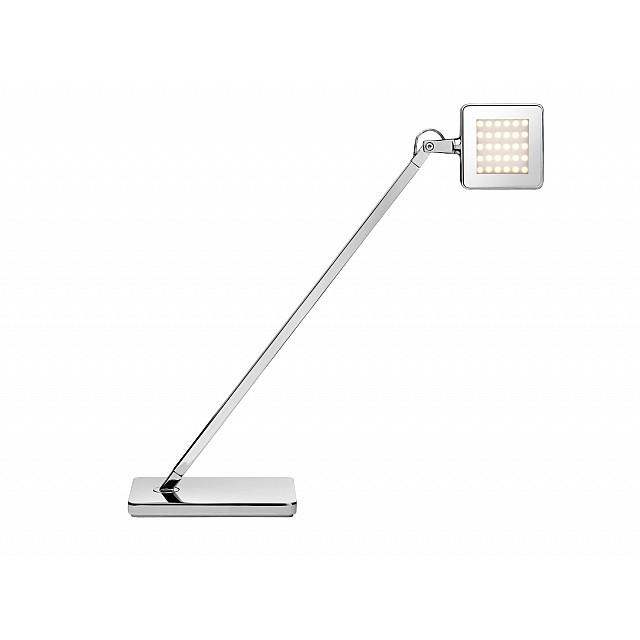 Flos LED Mini Kelvin Chrome Table Light