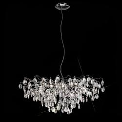 Wisteria 15lt Pendant Chrome Finish