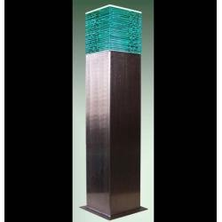 Stainless Steel LED Glass Layer Bollard