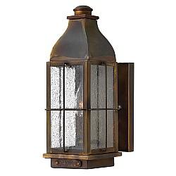 Bingham 1 Light Small Wall Lantern