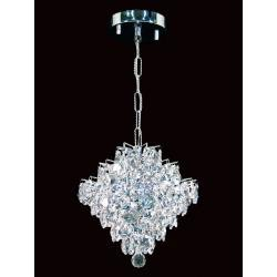 3Kg Lead Crystal Strass Chandelier