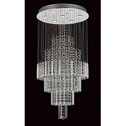 Barcelona Glass Rods Pendant