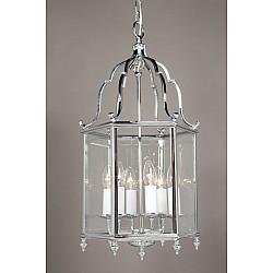 Brookland 6 Light Ceiling Pendant