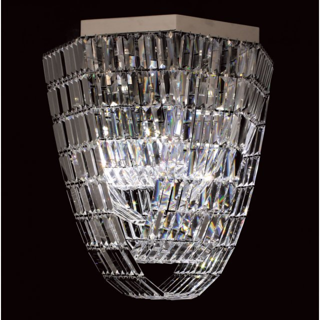 Crystal Art Cystal Chandelier