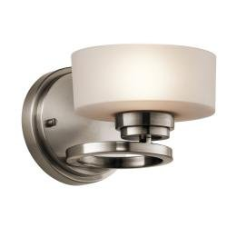 Aleeka 1 Light Wall Light