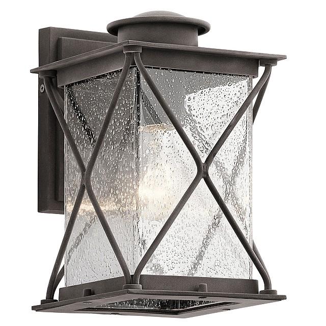 Argyle 1 Light Small Outdoor Wall Light