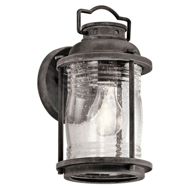 Ashlandbay 1 Light Small Wall Lantern