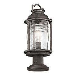 Ashlandbay 1 Light Medium Pedestal Lantern