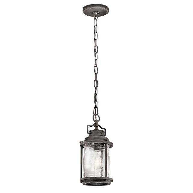 Ashlandbay 1 Light Small Chain Lantern